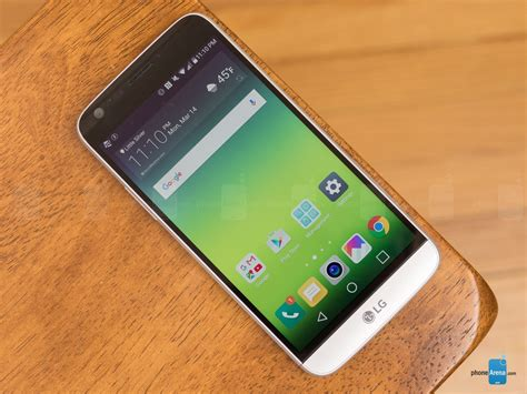 phone review lg g5 preview