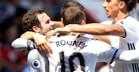 Bournemouth 1-3 Manchester United player ratings: Who was ...