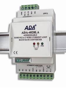 Addressable Rs485  422 To 2