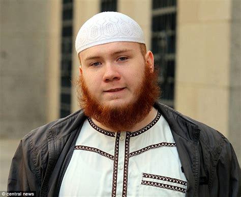 Ginger 'Muslim patrol' member Jordan Horner blames ...