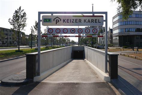 Keizer Karel Garage by Nijmegen Nijmegen In De Schaeck Mathonsingel