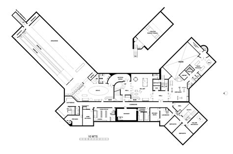 a homes of the rich reader s mansion floor plans
