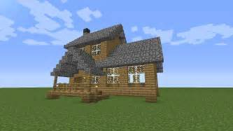 farmhouse design minecraft how to build a wooden house medium size