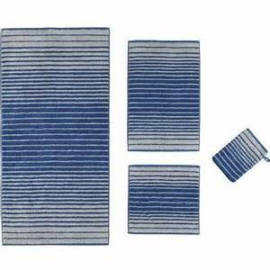 Cawö Handtücher Sale : caw handt cher shades querstreifen 598 blau 17 towel photography ~ A.2002-acura-tl-radio.info Haus und Dekorationen