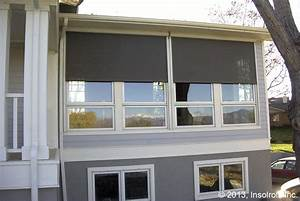 Exterior sun shades for Exterior window sun shades