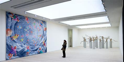 Saatchi Gallery  Chs Rentals