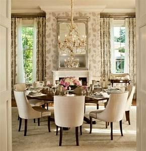 Dining Room : Elegant Wallpaper For Dining Rooms ...
