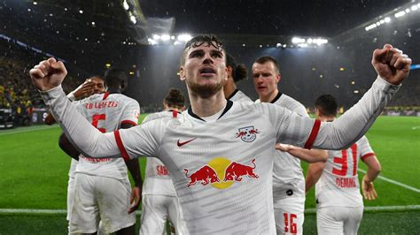 Matchs en direct de rb leipzig : Bundesliga | RB Leipzig: Balance de la temporada 2019/2020 ...