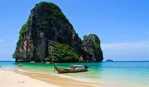 Top 5 Best Beaches Near Bangkok - Thailand in 2016 | Cash ...