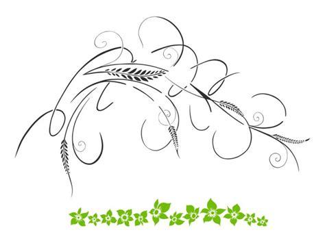 ranken bloemen x modeling 174 wandtattoo blumenranke deko ranke ornament