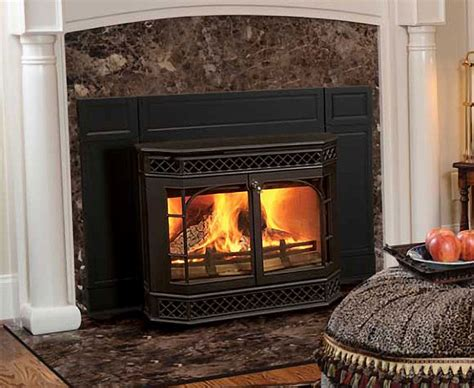 Wood Burning Fireplace Inserts Archives The Fireplace