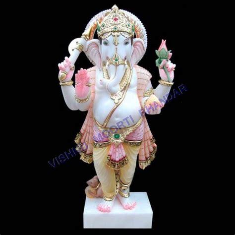 lord standing ganesha id 5716480 buy india lord ganesha marble ganesh ji ganesha marble