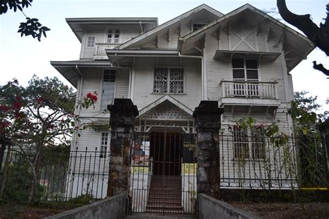 ghost documentary laperal st white house baguio