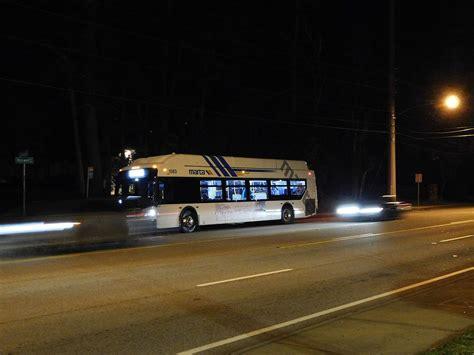 list  marta bus routes wikipedia