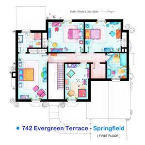 Duggar Family Home Floor Plan
