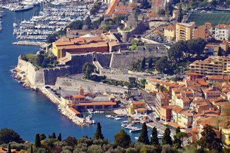 port de villefranche sur mer escapade villefranche sur mer