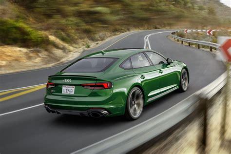 Audi Rs5 4 Door by Tag For Audi Rs5 4 Door 2019 Audi Rs5 Sportback Exterior