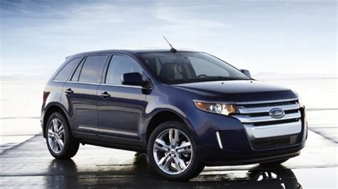 2010 Ford Edge Mpg by 2011 Ford Edge Gets 19 27 Mpg Epa Ratings Tops Mid Size