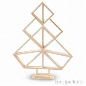 Weihnachtsbäume Aus Holz : geometrischer weihnachtsbaum aus holz ~ Orissabook.com Haus und Dekorationen