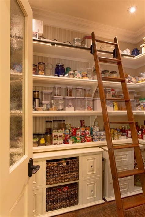 S Pantry 15 Amazing Chef S Pantry Design Ideas