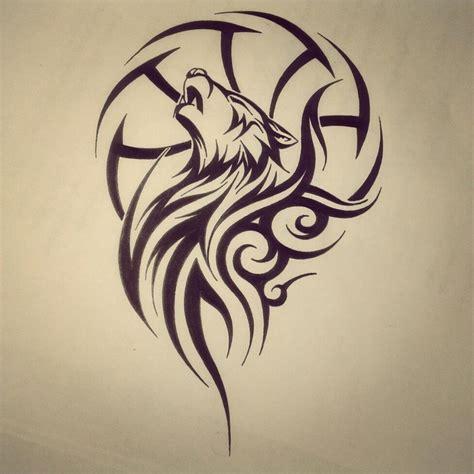 striking tribal tattoos   tattoo lovers godfather style