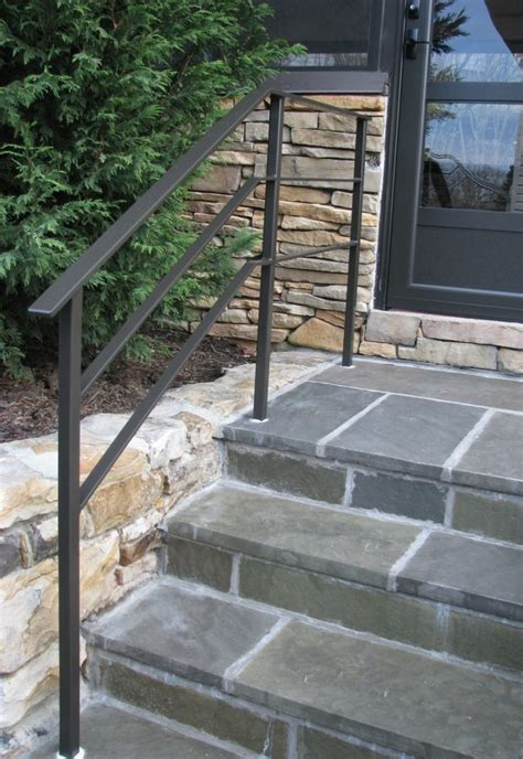 outdoor banister 79 best handrails outdoor images on
