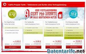 Vodafone Rechnung Online Ansehen : vodafone callya talk sms erfahrungsbericht ~ Themetempest.com Abrechnung