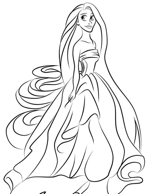 princess coloring pages  coloring pages  kids