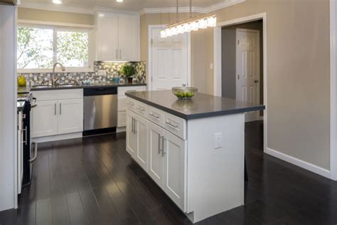 best type of kitchen flooring what is the best type of flooring for your kitchen 7799