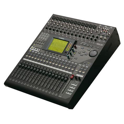 yamaha console yamaha 01v96i digital mixing console 171 digital mixer