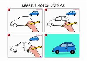 Association Prete Moi Une Voiture : apprendre dessiner une voiture en 3 tapes ~ Gottalentnigeria.com Avis de Voitures