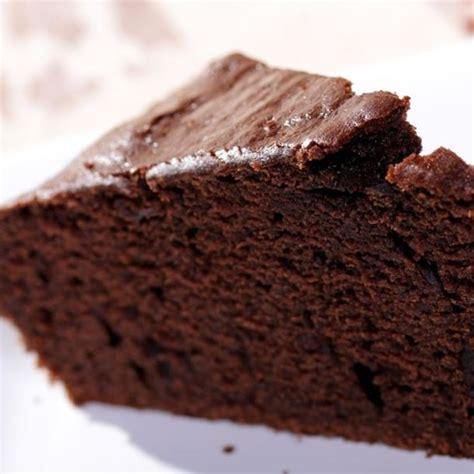 recette de cuisine pour anniversaire recette gâteau au chocolat express facile