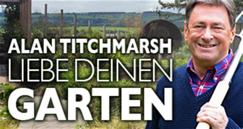 Der Perfekte Garten Alan Titchmarsh by Alan Titchmarsh Der Perfekte Garten Dvds Rays