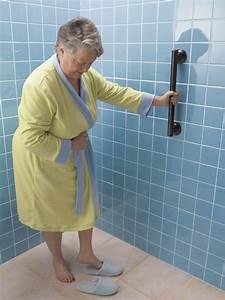 Fall prevention in the elderly how to prevent seniors for Fall in shower floor