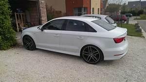 Audi A3 Berline S Line : a3 berline ambition s line 2 0 tdi 150 ch page 9 a3 8v a3 sportback a3 cabriolet ~ Medecine-chirurgie-esthetiques.com Avis de Voitures