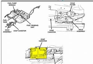 Fuse Box Diagram For 2005 Chrysler Pacifica