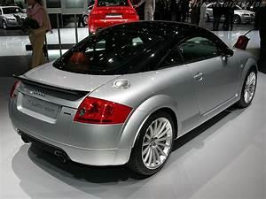 Audi Tt Quattro Sport : audi tt quattro sport high resolution image 5 of 5 ~ Melissatoandfro.com Idées de Décoration