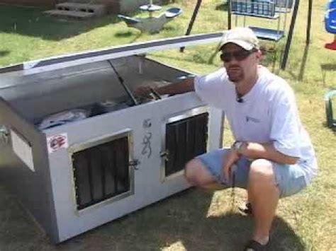 patriot dog box video youtube