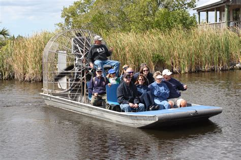 everglades fan boat rides search results for private airboat tours in