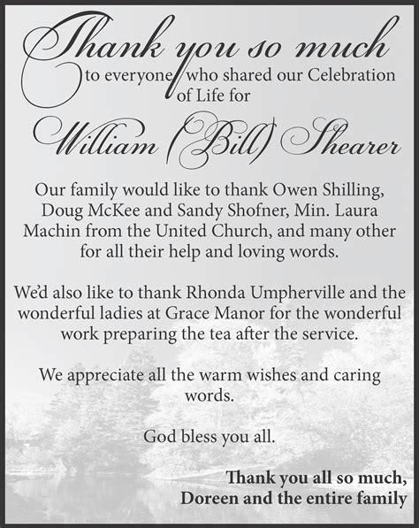 obituary william treverne shearer fort nelson news fort nelson news