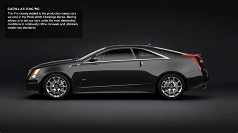 cadillac cts coupe information   zombiedrive