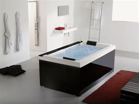 high tech luxury spa tubs pacific  systempool digsdigs