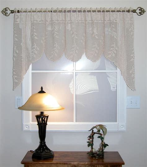 patterns for valances 19 cool patterns for crochet curtains guide patterns