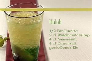 Cocktail Rezepte Alkoholfrei : 18 best rezepte f r alkoholfreie cocktails images on pinterest cocktails drinks and smoothie ~ Frokenaadalensverden.com Haus und Dekorationen