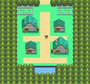 twinleaf town bulbapedia  community driven pokemon