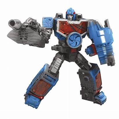 Netflix Transformers Cybertron War Deluxe Wfc Toys