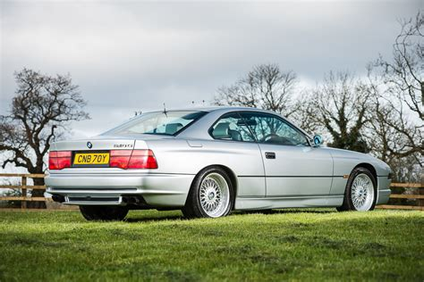 Bmw 840ci by 1998 Bmw 840ci Sport With One Owner Is A Classic