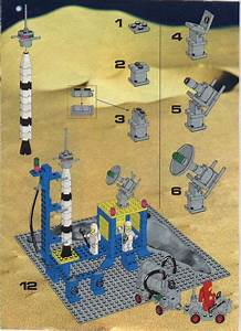 Old Lego Instructions For Free At  Letsbuilditagain Com