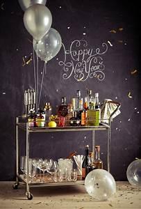 34 cheerful new year décor ideas digsdigs