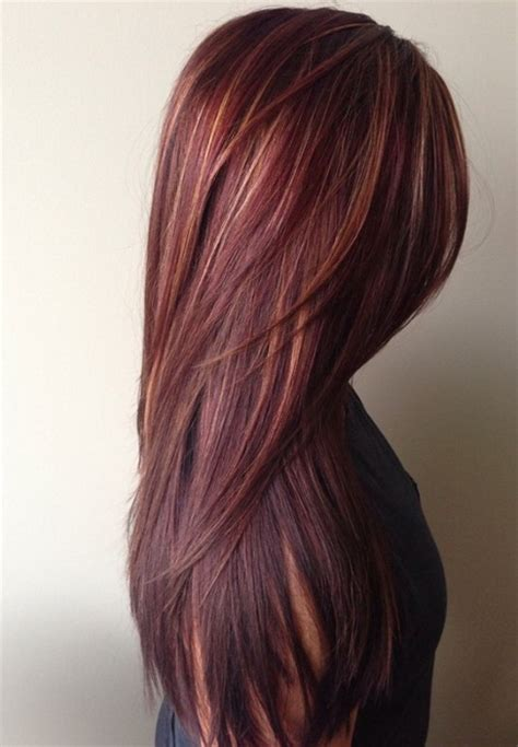 New Hair Colors For 2015